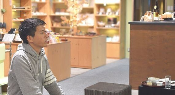 「地元目線でもよそ者目線でもないローカルメディアを作りたい」僕が鎌倉に移住した理由