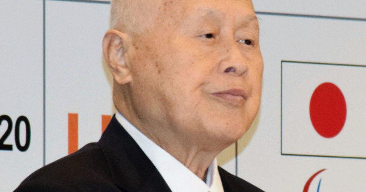 森 喜朗 ガン