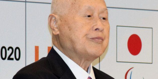 森喜朗氏、がん手術を受けていた「痩せるような思いで頑張っている」