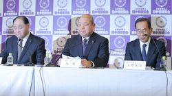 暴力を根絶するどころか、さらなる暴力を増長しかねない日本相撲協会の決定