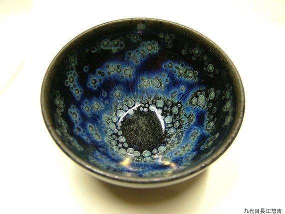 「曜変天目茶碗ではない」陶芸家の長江惣吉氏が訴える なんでも鑑定団に異議