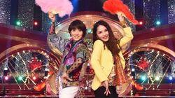 平野ノラ、荻野目洋子と『ダンシング・ヒーロー』でコラボ 登美丘高校ダンス部きっかけに再び脚光浴びる
