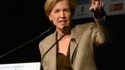 女性が輝く国 フランスから-「企業の経営能力には、性別はない」