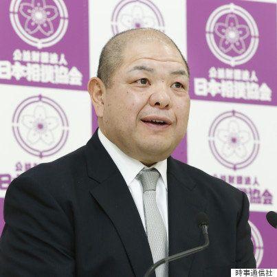貴乃花親方、理事長選で敗れるも「すがすがしい気持ち」