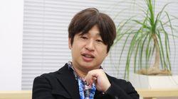 川上量生氏、ドワンゴの代表取締役会長を退任