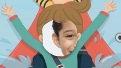 「こっち見て!」サムスンが自閉症児のコミュニケーションを助けるアプリをリリース