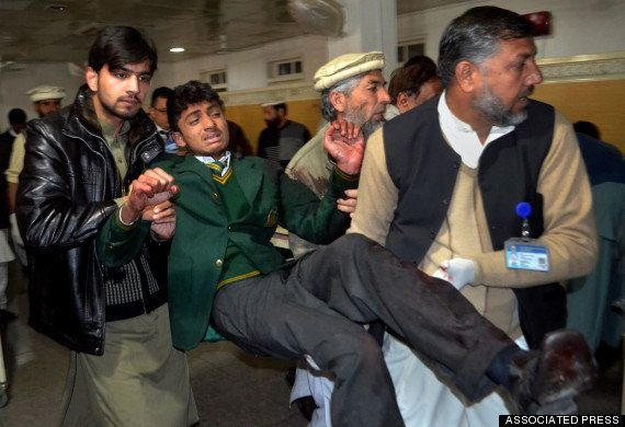 パキスタンのジハードに対する寛容さが裏目に