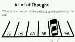 【クイズ】あなたは20秒で解ける?「香港の小学校入試で出題」と話題に
