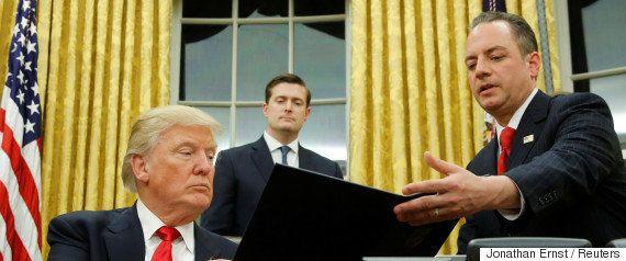 トランプ大統領、納税申告書の開示せず「国民は気にしていない」