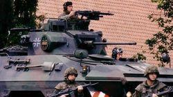 敗戦から70年・日独間の安全保障論議の違い