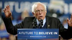 【アメリカ大統領選】サンダース氏、3州で圧勝 クリントン氏との争いは長期化も(UPDATE)