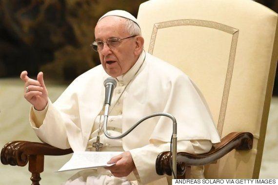 ローマ法王フランシスコが警告「ポピュリズムはヒトラーを生む」トランプ大統領の動き注視