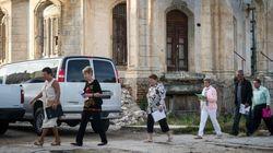 孤立していたのは米国だった?:対キューバ政策「大転換」の背景