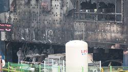 29人が死亡した韓国ビル火災 過去の消防安全点検は、所有者の家族に任せていた。