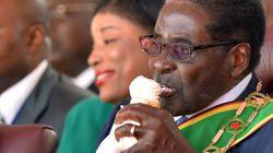 ジンバブエの独裁者ムガベ大統領、極貧に苦しむ国民を尻目にアイスクリーム会社設立