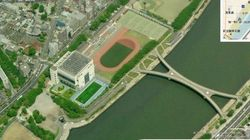 東京オリンピックは大丈夫なのか「浅草でオリンピック!近くに素敵な敷地が」