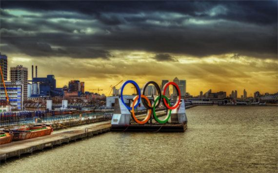 オリンピックは大丈夫なのか? 12