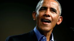 「最も尊敬する男性」でオバマ氏が10連覇 トランプ大統領は2位