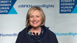 ヒラリー・クリントン氏の支持率がやや落ちる ダークホースと見られる女性候補は?【アメリカ大統領選】