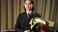 菅田将暉が史上最年少で主演男優賞「オーバーワークと表彰状にも書かれていて、ビックリ」
