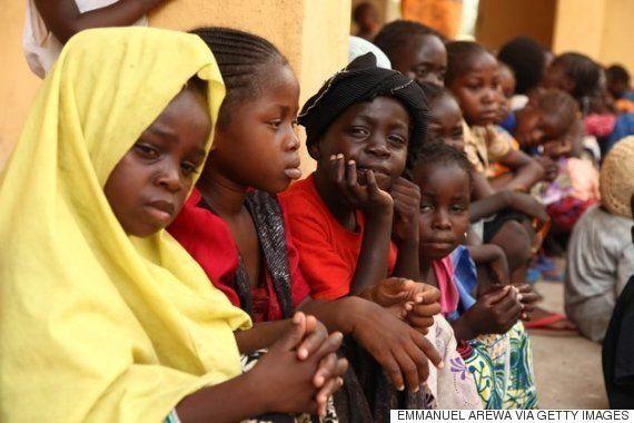 ボコ・ハラムから救出された少女たち、故郷で待っていた過酷な現実とは