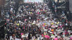 「これが民主主義のあるべき姿」全米370カ所で反トランプの
