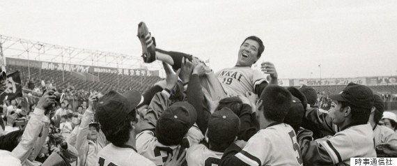 【プロ野球】ベストナイン、大谷翔平が史上初の「二刀流」受賞