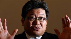 「田舎のプロレス」発言、萩生田光一・官房副長官が謝罪 Twitterでは「揶揄で使っていい言葉じゃない」
