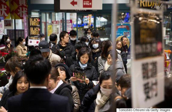 「ブラックフライデー」日本の大手も導入の動き どれくらい安い?