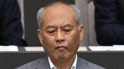 舛添要一前都知事「けじめの別荘売却はせず」と一部報道 パーティーで2900万円収入