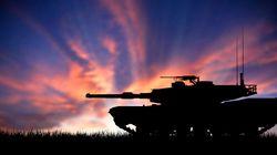 トランプ政権が軍備増強を表明