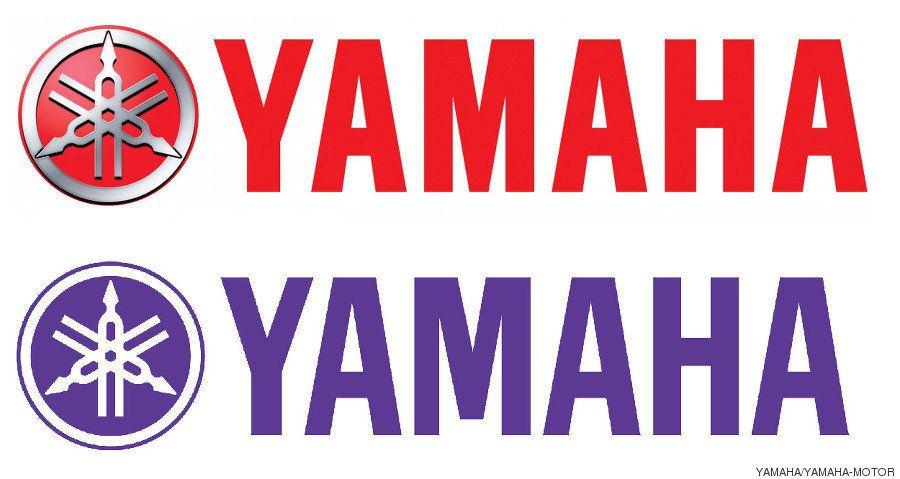 【クイズ】ヤマハのロゴ、どっちが楽器で、どっちがバイク?