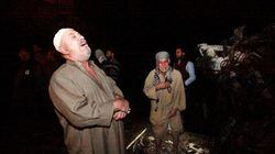 イラクでシーア派巡礼者を狙ったテロ、100人死亡 ISが犯行声明