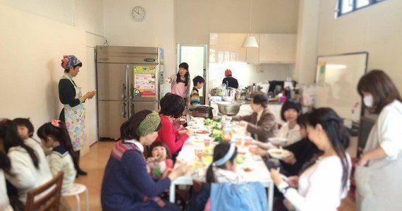 千葉県我孫子市で「子ども食堂」が開始~イメージは近所の駄菓子屋さん~