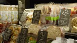 スターバックス、売れ残り食品を100%寄付へ アメリカの7600店で
