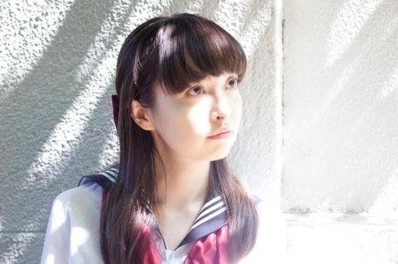 「純粋な日本人」って何? 「ハーフ」でアイドル西田藍さんの問い 大反響のブログ、現在の思いは?