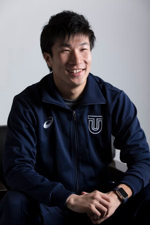 桐生祥秀、日本人未踏の100m9秒台へ「陸上界を盛り上げるために」