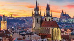 チェコの大学生活からグローバル化について考えたこと