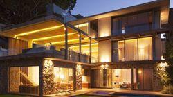 「住まいのライティング」-豊かな住空間を演出しよう!
