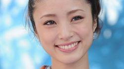 上戸彩、第1子女児を出産 HIROがパパに【コメント全文】