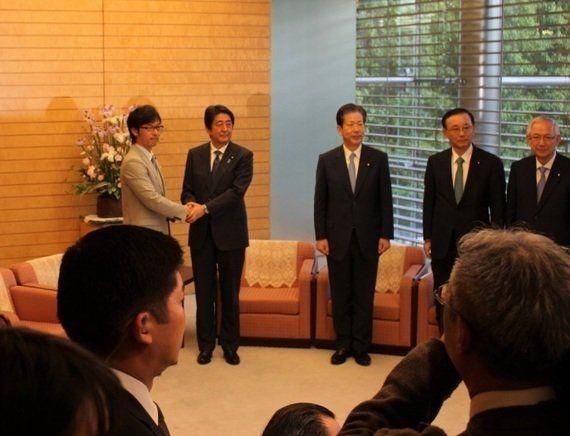 民間→政治→民間の行き来から生まれるもの 前参議院議員松田公太