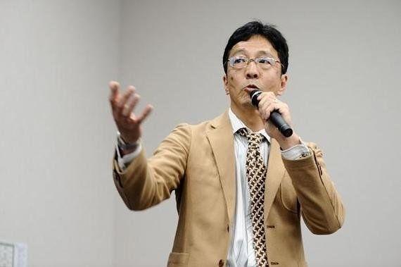 サイボウズ式:「どうなる? 議員の育休」──宮崎議員と男の育休を語る