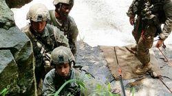男性兵士でも合格するのは40% アメリカ陸軍の超過酷プログラムに女性兵士が初合格