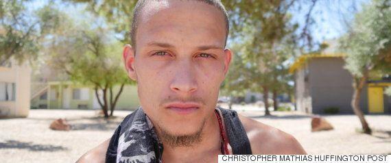 「息ができない。助けて」刑務所でリンチ死亡の黒人男性が叫んだ、最後の一言(動画)