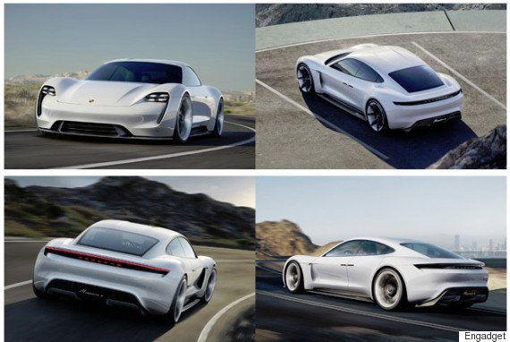 「ポルシェオーナーなら自分で運転したいだろう」ポルシェ社長、自動運転車の開発計画はないと公表