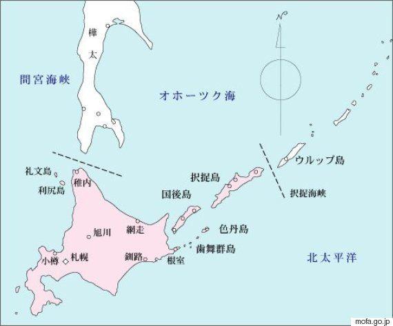 ロシア軍、北方領土に最新ミサイル配備 北海道の道東全域を射程内に