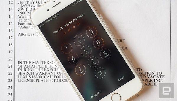 FBIがアップルとの法廷審問を延期。iPhoneのロック解除方法を第三者から入手か