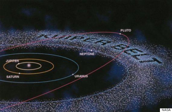 太陽系に、第5の「巨大」木星型惑星が存在していた?(研究結果)