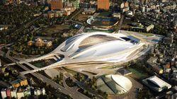 東京オリンピックは大丈夫なのか「新国立競技場問題を考える、日本建築界カリスマたちのヒント」
