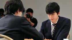 藤井四段が佐藤天彦名人を破る、朝日杯4強
